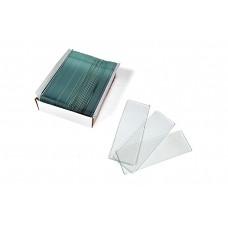 Предметные стекла Levenhuk G50, 50шт